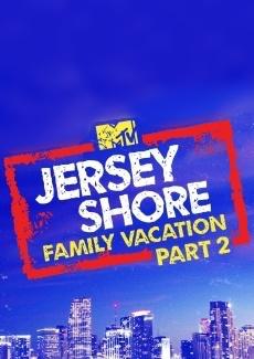 Assistir Jersey Shore