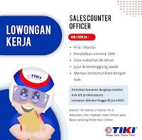 Lowongan Kerja PT Citra Van Titipan Kilat (TIKI) Cirebon