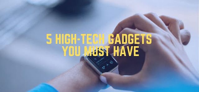 Best New Gadgets 2020.Walid Tech Bd