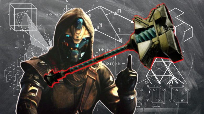 Destiny 2: So you use and improve the new exam hammer from Season 13