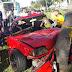Fallecen hermanos resultaron heridos en accidente en Las Américas