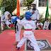 दिल्ली स्टेट  तांग सू डो चैम्पियनशिप का आयोजन
