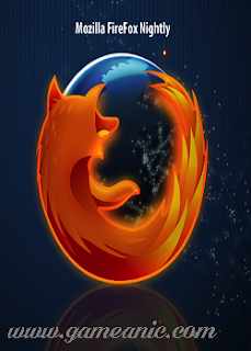 Firefox Nightly cover