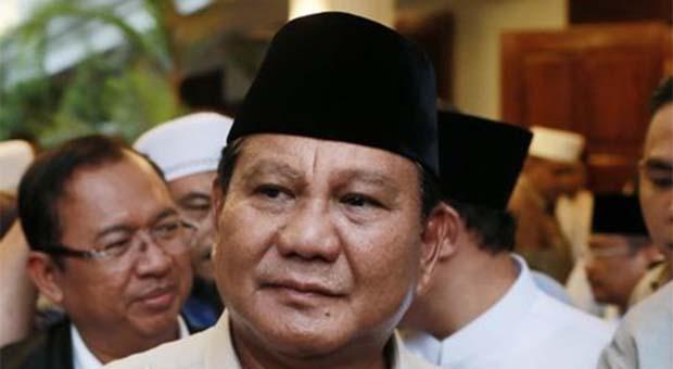Untuk Kepentingan Bangsa, Prabowo Mungkin Hadiri Pelantikan Jokowi-Maruf