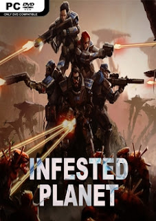 Download Infested Planet 2.7.0.8 PC Game Gratis