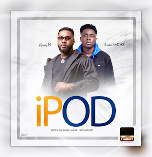 Randy N Features Kweku Smoke On His Street Banger – iPod [LISTEN]