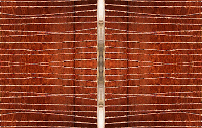 Rusty Wire, abstract, images, design, backgrounds