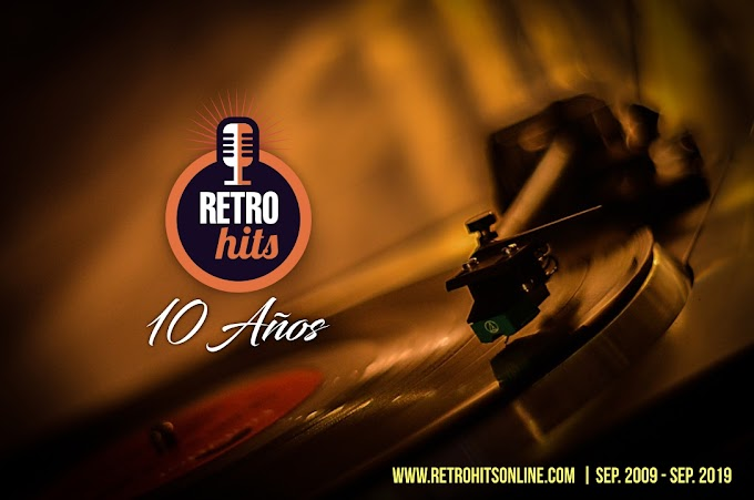 Retro Dance Classic Mix (Instrumental) - DJ Lito Martz