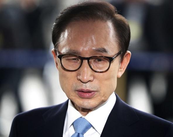 Ex presidente sudcoreano condannato a 17 anni di carcere
