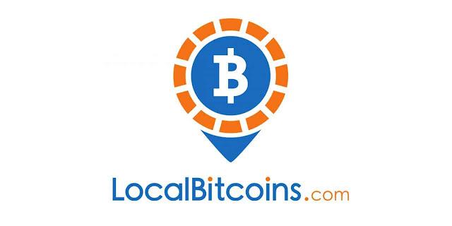 Comprar Bitcoins con LocalBitcoins