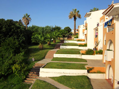 Oleandro Country Club apartments in Algarve
