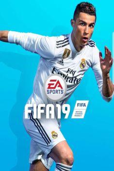 FIFA 19 Torrent - PC 2018 Download