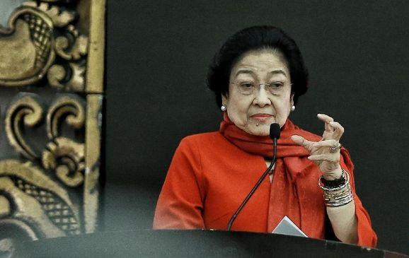 Megawati Ingat Mati dan Zombie, Perutnya Sering Mules Lihat Derita Rakyat