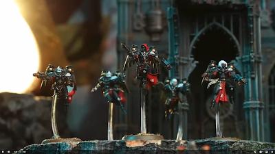 Hermanas de Batalla Serafines