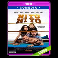 Ni Tú Ni Yo (2018) WEB-DL 1080p Latino