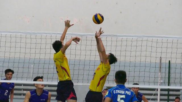 Lịch thi đấu của Trẻ TPHCM ở Cúp Đài Bắc - TQ 2019
