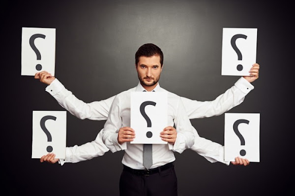 فوائد الأسئلة في النقاش والحوار والحياة