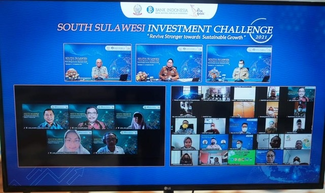 Abdul Hayat Harapan Adanya Inovasi di South Sulawesi Investment Challenge (SSIC) 2021.lelemuku.com.jpg