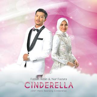 Fattah Amin & Fazura - Cinderella MP3
