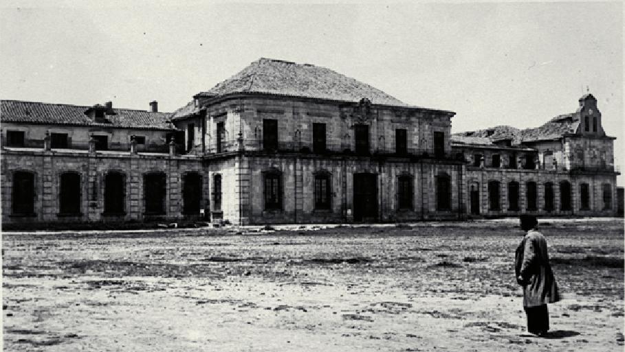 San fernando de henares ten a 981 habitantes en 1928 san fernando de henares news tv - Piscina san fernando de henares ...