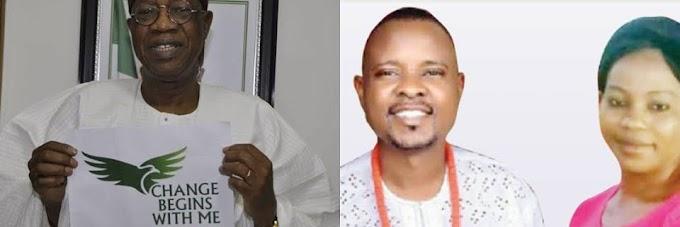 FULL AUDIO: Poem That Got Minister Of Information To Order The Arrest Of Kwara-based Poet, Jolayemi