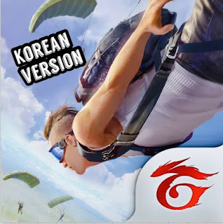 How to Download Free Fire Korean Version