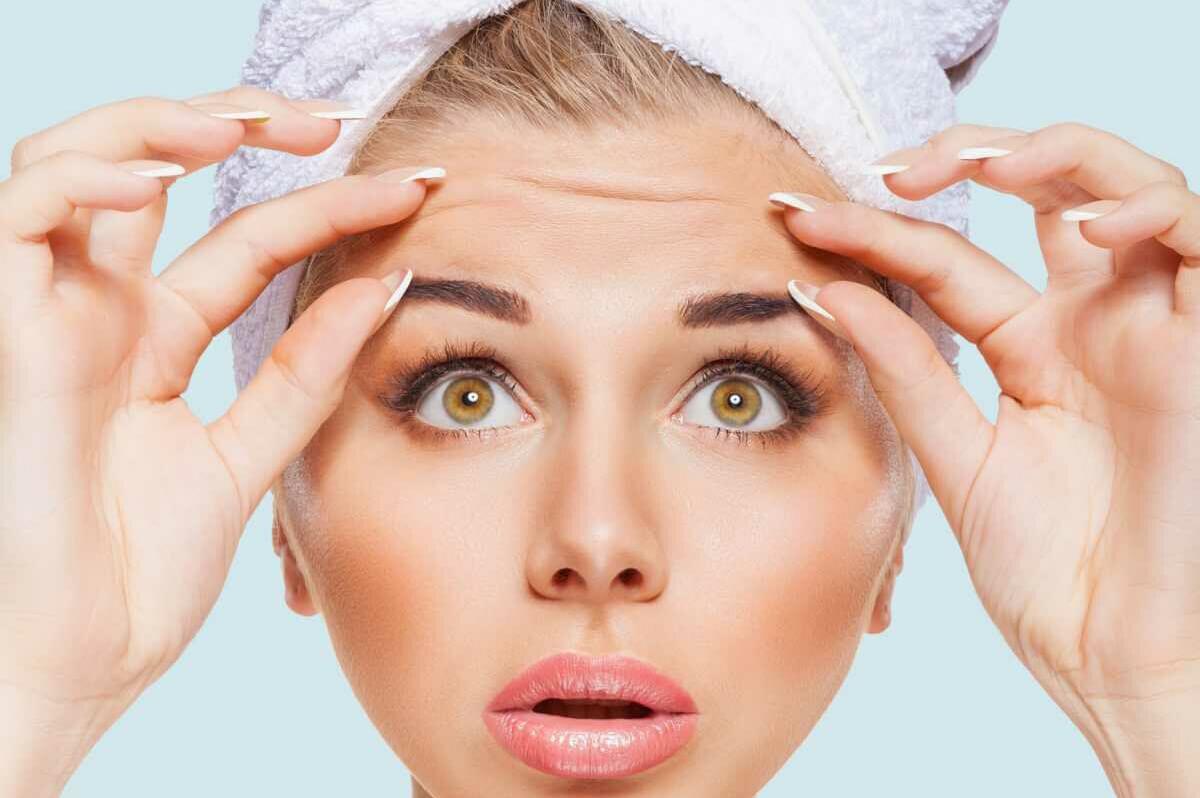 Botox Effet Préventif Anti Age Est-ce Vrai