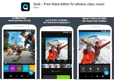 aplikasi edit video di hp terbaik