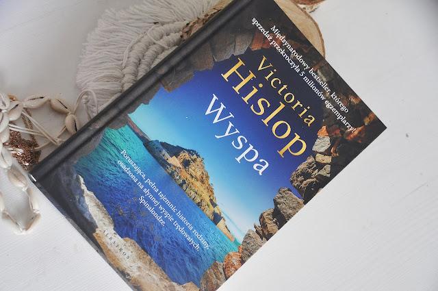 """""""Wyspa"""" - Victoria Hislop"""