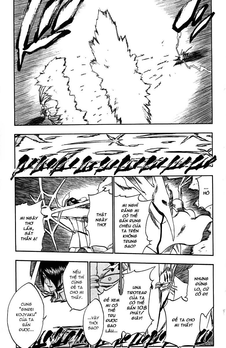Bleach chapter 243 trang 14