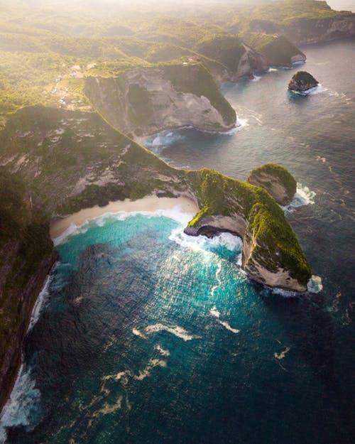 the moldive Islands