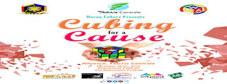 Cubing for a Cause