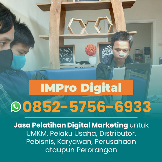 Pembimbing Kelas Marketing untuk Agen di Malang,Pelatihan Internet dan Digital Marketing untuk UKM UMKM di Malang