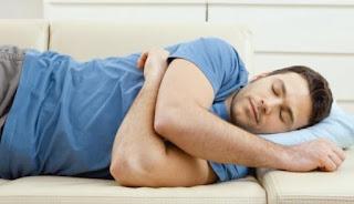 Saat Sakit Mengapa Sering Mengantuk ?, RTH, Rumah Terapi Herbal