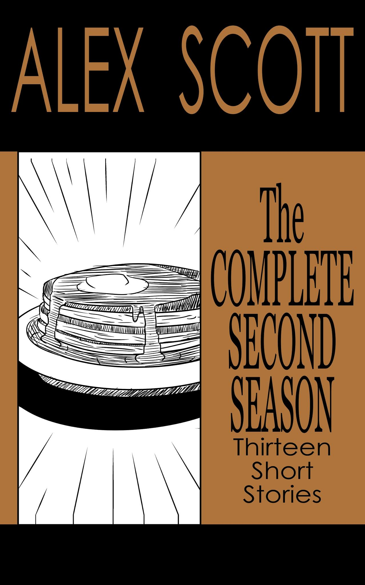 The Complete Second Season