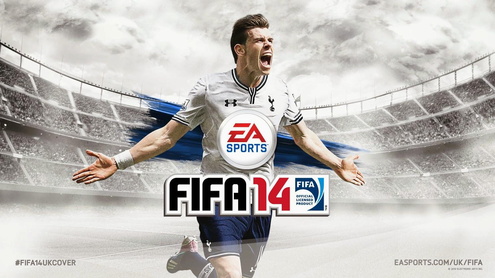 FIFA Football 2002 Full Version Free Download - Game Menia
