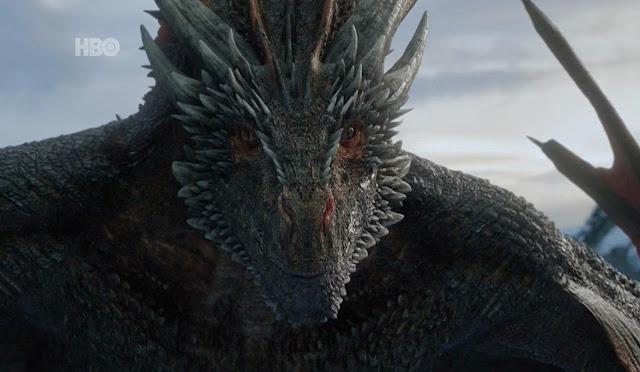 Game Of Thrones Season 8 Episode One