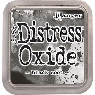 Black Soot Oxide Ink