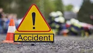 Car rams into cement truck killing three in Delta