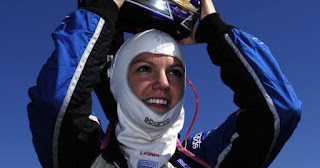 Katherine Legge To Make #NASCAR Debut at Mid-Ohio