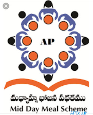 AP MDM Monthly |Day Wise Attendance & Meals Taken Entry Report