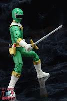Power Rangers Lightning Collection Zeo Green Ranger 24