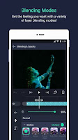Alight Motion pro mod app Screenshot 5