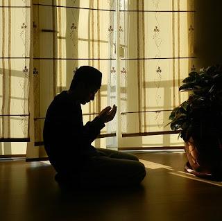 PR13, PR 13, Doa Harian, Doa