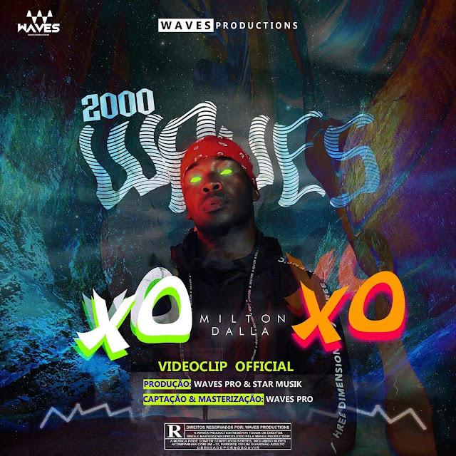 Milton Dalla - Xoxo (Rap) [Download] baixar nova musica descarregar agora 2019