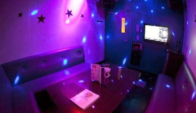 Harga Room Inul Vizta Lampung Lotus Karaoke Keluarga