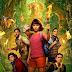 愛探險的Dora: 勇闖黃金迷城/朵拉與失落的黃金城(Dora and the Lost City of Gold)觀後感:童趣滿滿的真人化