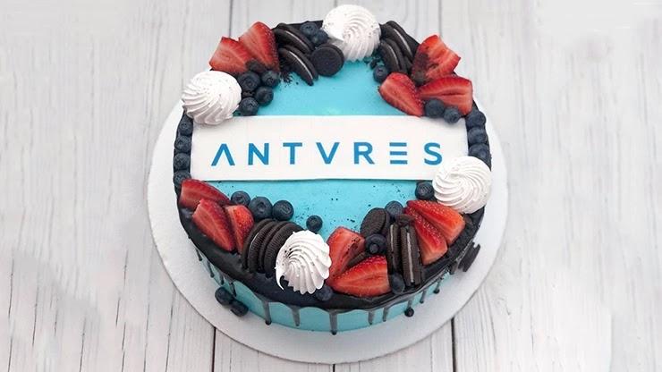 День рождения Antares Trade
