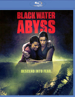 Black Water: Abyss [BD25] *Subtitulada