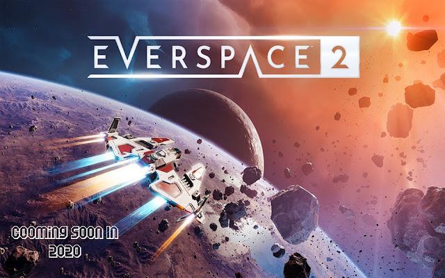 Everspace 2 في عام 2021